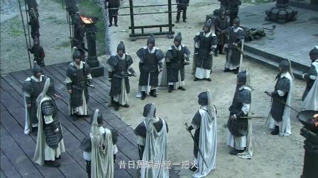 《三国》陆逊道出打败刘备七十万大军的由来,并非人,而是酷暑、疾病、瘴气