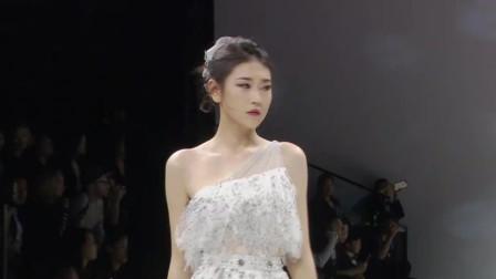 YING CHOI 2019AW时装秀 (12)