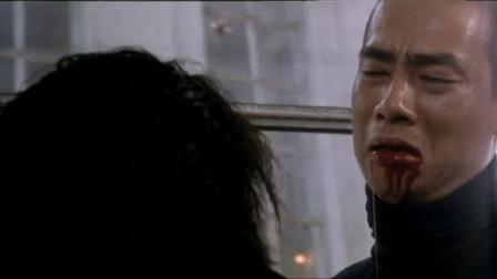 浑身是胆:李小龙的女儿出演, 还记得陈小春那句我就是那件防弹衣