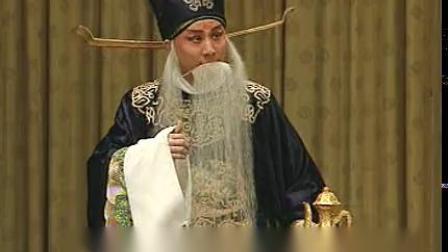 京剧《让徐州》选段 未开言不由人珠泪滚滚(言菊朋唱片录音)言兴朋配像