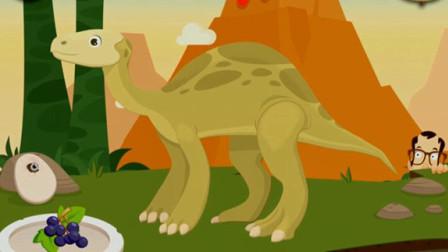 考古学家沙漠挖掘 恐龙世界大发现 恐龙骨骼化石的发掘 恐龙发现与认知 陌上千雨解说