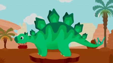 挖掘侏罗纪 恐龙世界大冒险 失落的文明 恐龙宝贝的回家之旅 陌上千雨解说