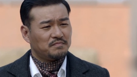 剧集:《谍战深海之惊蛰》尚公馆继任者是樱田熏? 只因是她的师傅