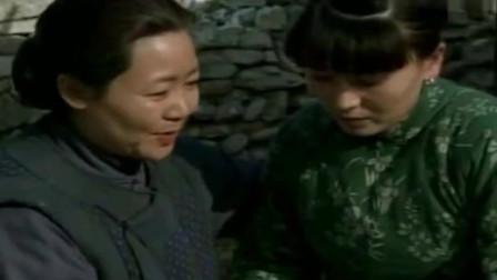 小姨多鹤:多鹤怀孕了,婆婆又买鱼又买鸡,儿媳妇冷嘲热讽闹脾气