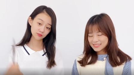 祝晓晗妹妹搞笑短剧:姑娘去面试,一个问题也没回答对,结果却被录用了!