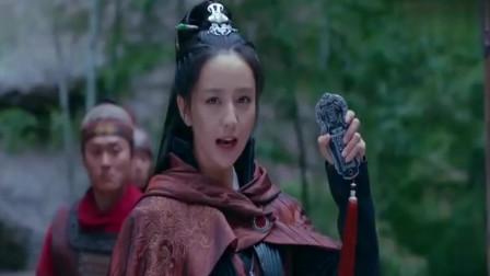 琅琊榜之风起长林:纪琛要杀人灭口,蒙浅雪带领大军,手握长林令牌