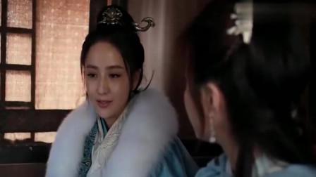 琅琊榜之风起长林:长林世子妃的背景真强大,是蒙大统领后人