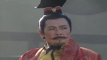 三国演义:孙权和刘备唯一的比武,其实都是各怀鬼胎,虚伪的帝王之术