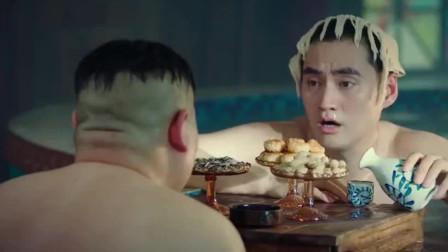 鼠胆英雄:岳云鹏死而复生,神出鬼没吓呆徒弟,爆笑好片不容错过