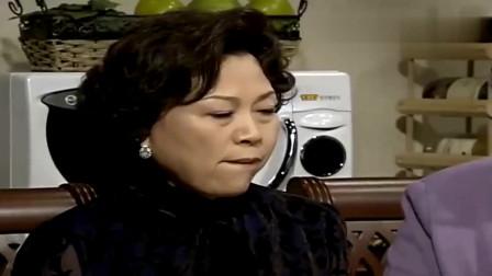 人鱼小姐:雅俐瑛和大家吃早饭,成秀夸汤好喝,奶奶撒娇要喝