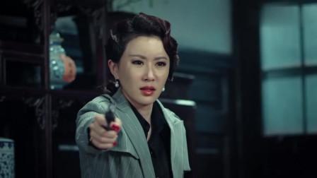 """归鸿:小梅与沈希言正面""""开撕"""",一不小心失手了母亲"""