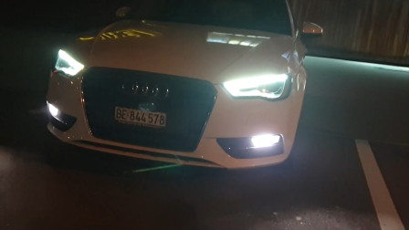 卤素灯、氙气灯和LED灯,哪种车灯更好呢?看完涨见识了!