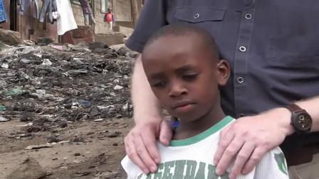 为什么非洲人饿着,都不去种地呢?网友:原来是这样啊