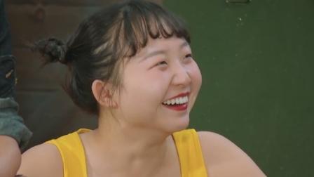 演技派:辣目洋子饰演才女,于正导演还不让笑,美女直呼:太难!