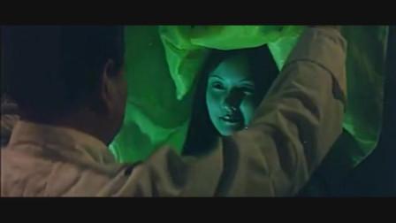一部香港稀缺恐怖片,1975年称霸荧屏,小时候录像带看过