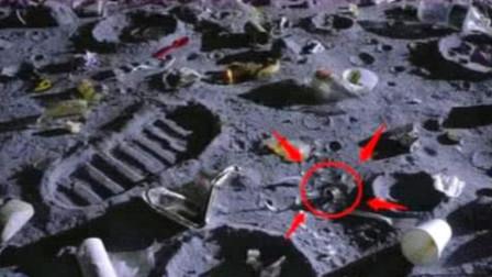 """中国卫星揭开月球背后""""谜题"""",各国看后诧异:难怪霍金发出警告"""