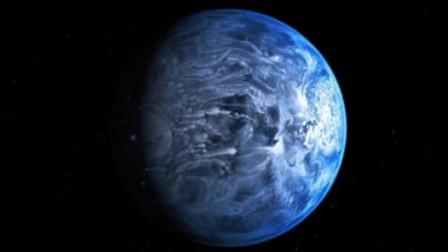 又一颗蓝色星球被发现,距地球63光年,专家劝告最好别靠近