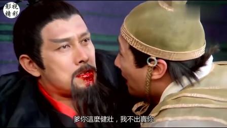 江别鹤以为杀掉移花宫主就能当上武林至尊,不想被儿子算计!