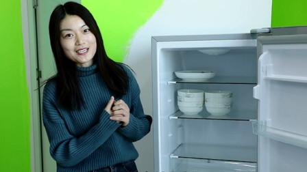 旧冰箱别当废品卖掉了,1个方法变废为宝,能省下好几百,学学吧
