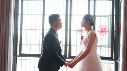 岑有云,毛春艳婚礼视频