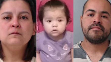 2岁女儿溺水身亡 父母将其尸体浸泡在硫酸里溶解