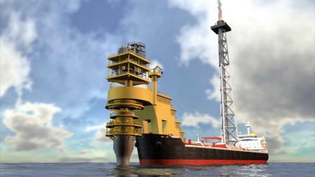 开发难度太大,23国放弃世界第二大油田,中国出手2400亿果断收购