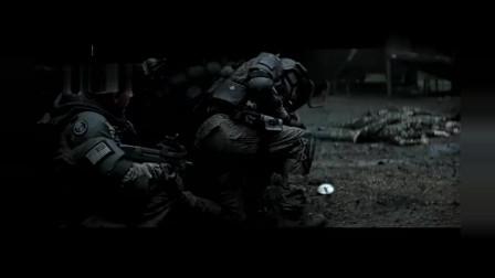 《幽灵行动》短短10几分钟的电影看到我热血沸腾,特种兵真惹不起。