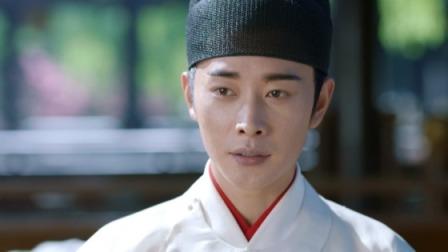 《鹤唳华亭》确认过眼神,这是属于萧定权的甜甜恋爱