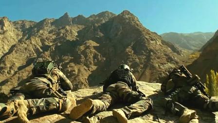这部特种部队作战电影能算经典收藏系列吗 这画面 这带劲!