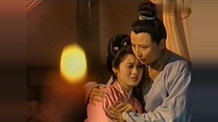 聊斋: 狐仙仙力耗尽,容颜衰老,将丈夫托付给丫头