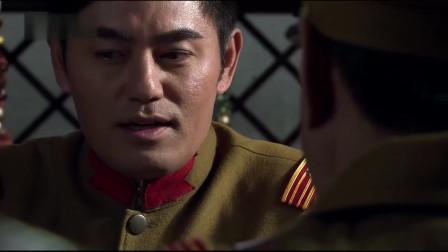 火流星:西乡用中国话吹捧龙翔天,龙翔天让他小心中国人