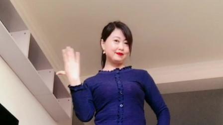 玲珑广场舞 【妹妹你是我的人】 编舞  杨丽萍