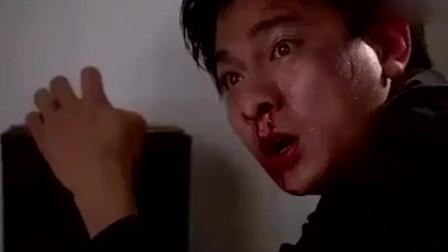 《龙在边缘》华仔已经退出江湖,只可惜黑道上的仇家连妻儿老小都不放过!