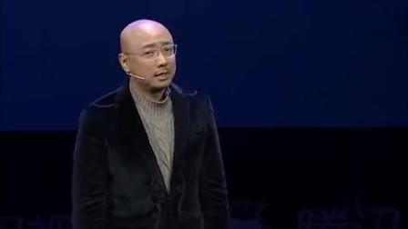 徐峥励志演讲:一个成功的角色不仅仅是自己一个演员的成功