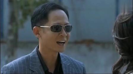 青瓷:王志文在楼下阻止美女记者去采访,楼上外甥谈判并不顺利