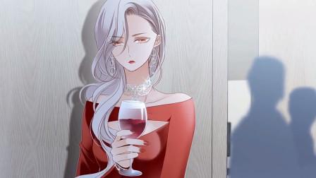 1st kiss:姜澜心里还是有顾迟的,顾城这个男人真是太霸道!