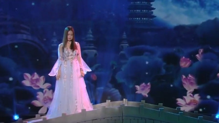 高胜美唱的《昨夜星辰》太好听了!听来听去还是老歌有味道