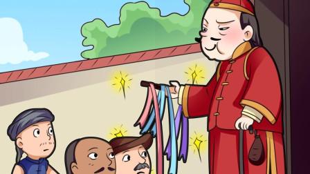 这精美的丝带,原来作用这么大,看完就明白!