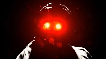恐怖游戏《Faithful:Abyssal》实况淡定解说:电眼