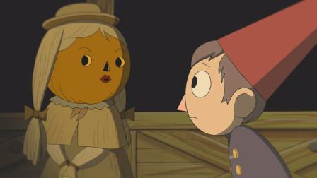 豆瓣9.3,兄弟俩来到陌生小镇,知道一个秘密后,转身就跑