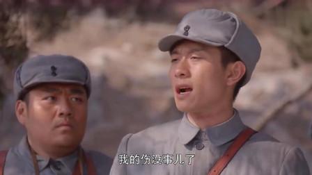 我的父亲我的兵:子龙就是个操心命,生病还没好呢,还非要跟着去