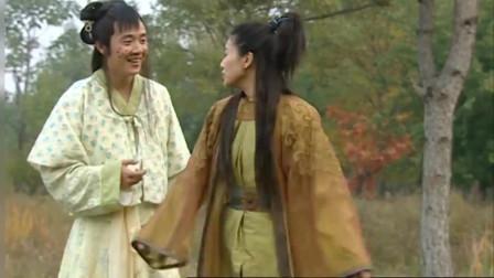 护国良相狄仁杰:大小姐把一个男人打扮成自己的丫鬟