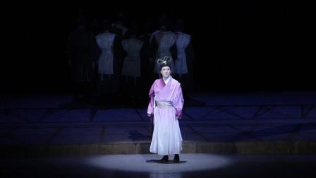 312场大戏汇演首届大凉山国际戏剧节 《兰陵王》率先点燃西昌的夜