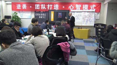 祖永胜:企业批量招聘员工要素1-权威塑造