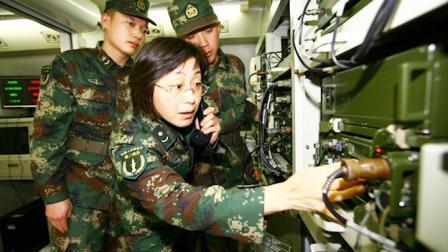 火箭军首位女将军当选院士!曾开创作战信息化先河,建成中国剑网