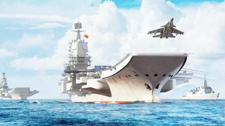 中国第三艘航母近况首次披露,80后总师挑大梁,未来潜力羡煞美国