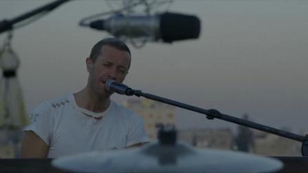 【猴姆独家】#Coldplay# #酷玩乐队#新专辑日落演唱会大首播