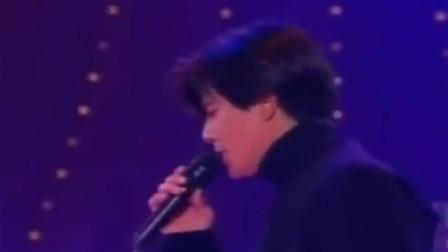郭富城《我是不是该安静的走开》91年度十大劲歌金曲颁奖典礼