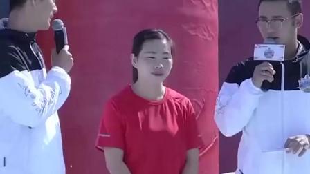 女子总决赛顺利通关,实力证明自己,谁说女子不如男!