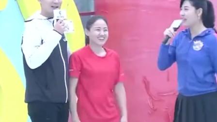 美女两度参加比赛,获得两次第一,这次为冠军而来!